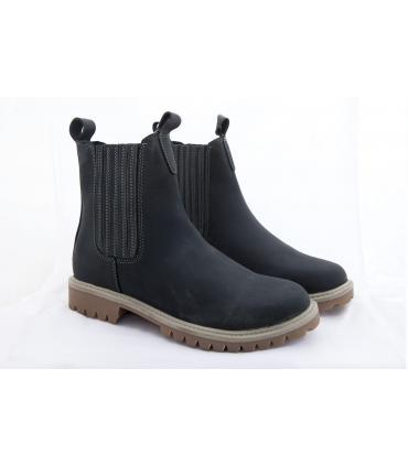 Boots équitation enfant JMR pradera