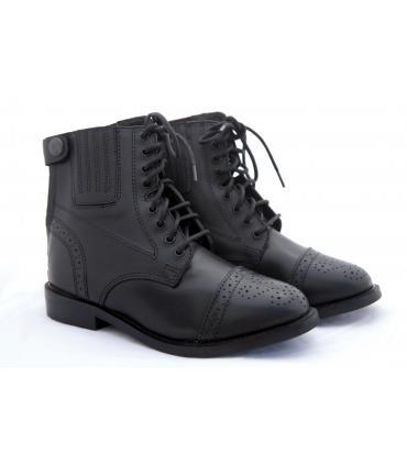 Boots équitation enfant JMR caballero