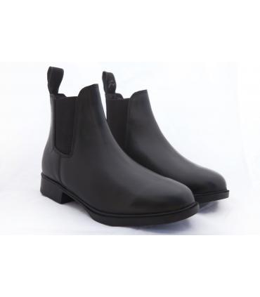 Boots en cuir Classic enfant