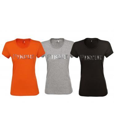 T-shirt Linnea - Pikeur