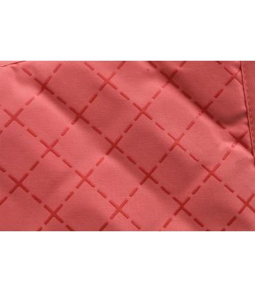 Tapis de selle avec silicone (divers coloris) - JMR