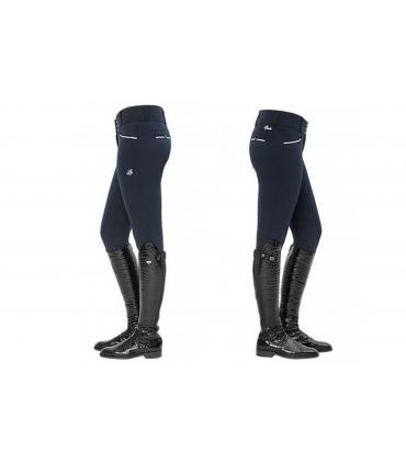 Pantalon de dressage Ricarda full grip - Spooks