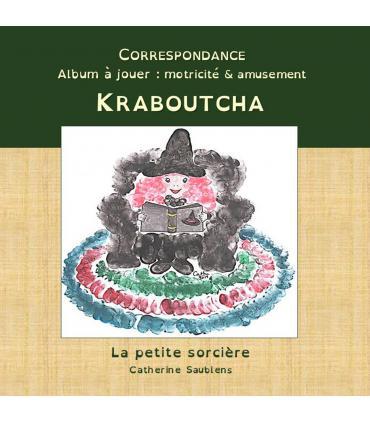 Kraboutcha (c) par Catherine Saublens