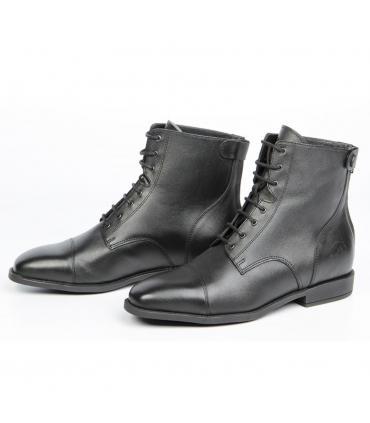 Boots Jodhpur Liciano en cuir pour homme - Harry's Horse