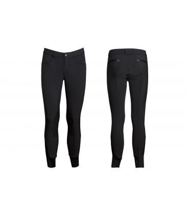 Pantalon Liciano Full Grip Jeans pour enfant - Harry's Horse