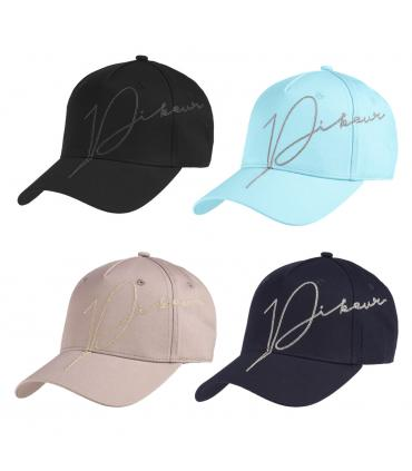 Casquette Embroidery - Pikeur